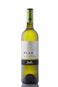 """Plano"" Malagousia, White, Protected Geographical Indication Macedonia"