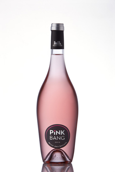 Pink Bang, Rosé, Protected Geographical Indication Drama