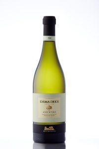 Idisma Drios Chardonnay, White, P.G.I. Drama