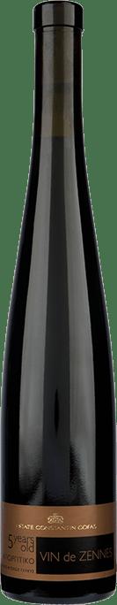 VIN DE ZENNES  WINE CATEGORY: Wine naturally sweet Gofas Family