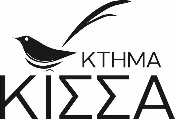Λογότυπο κτήμα Κίσσας